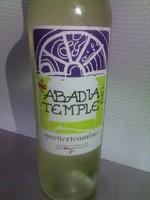 vino Abadia del temple, un buen vino servido en restaurante la Era